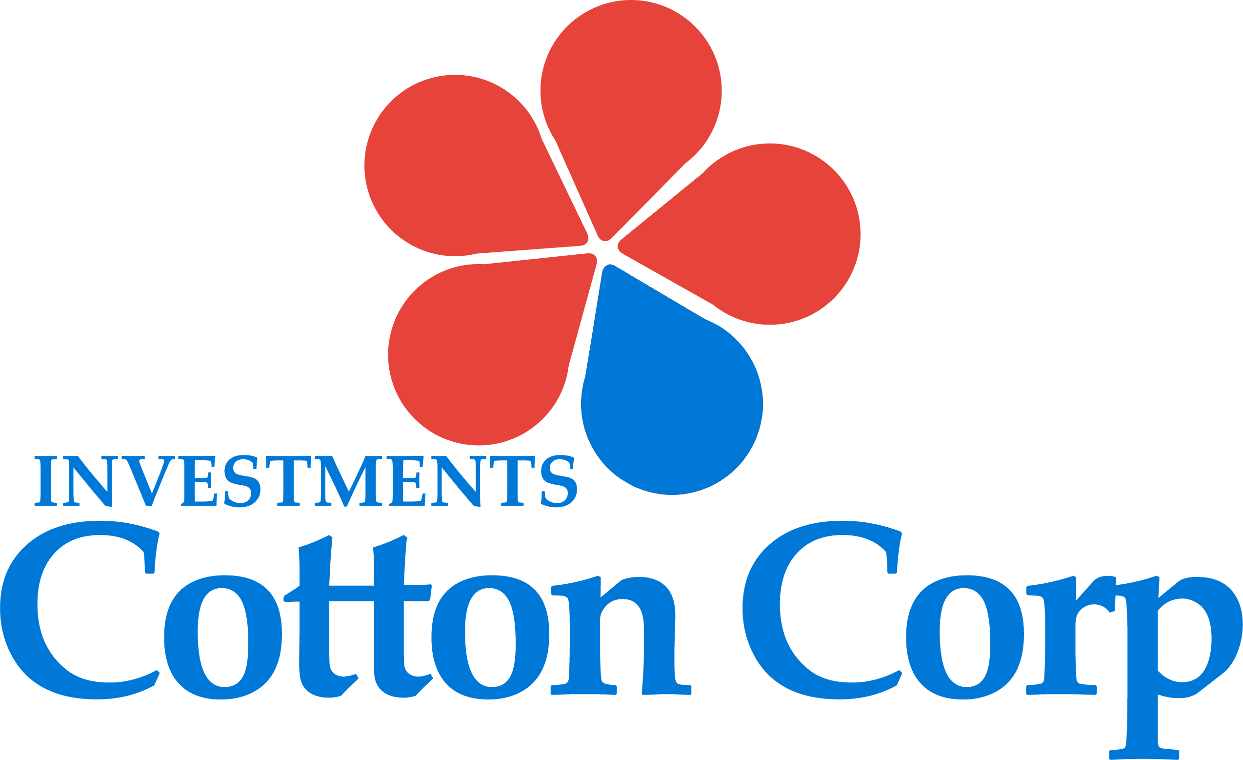 Investments Cotton Corp logo